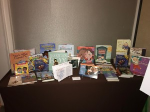 Read to Grow Table